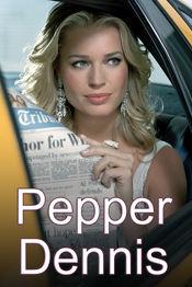 Poster Pepper Dennis