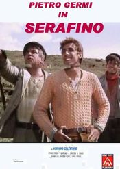 Poster Serafino