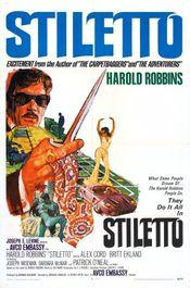 Poster Stiletto