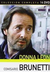 Poster Donna Leon