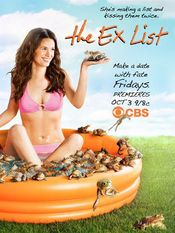Poster The Ex List