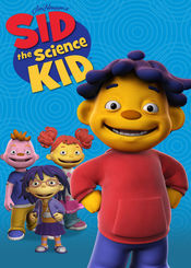 Poster Sid the Science Kid