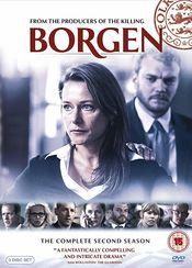 Poster Borgen