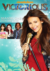 Poster Victorious
