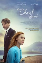 Poster On Chesil Beach