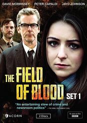 Poster The Field of Blood