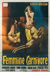 Poster Die Weibchen