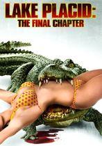 Monstrul din Lake Placid: Ultimul capitol