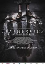 Leatherface: Ucigașul fără chip