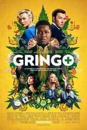 Poster Gringo