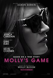 Molly's Game  Subtitrat in Romana