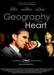 Poster Geography of the Heart