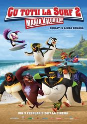 Poster Surf's Up 2: WaveMania