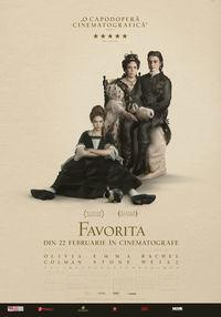 Poster FAVORITA