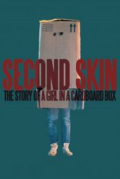 Poster Second Skin