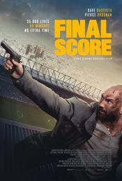 Poster Final Score