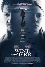 Vant Salbatic - Wind River (2017) Online Subtitrat HD
