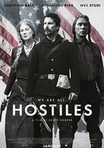 Hostiles: Inamici