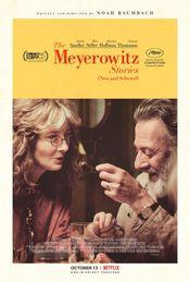 The Meyerowitz Stories (2017) Povestile familiei Meyerowitz Online Subtitrat HD