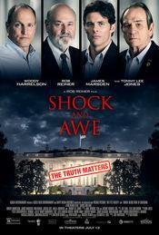 Poster Shock and Awe