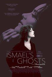 Poster Les fantômes d'Ismaël