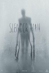 Poster Slender Man