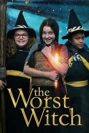 Poster The Worst Witch