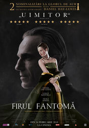 Poster Phantom Thread