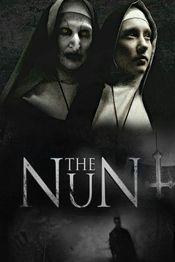Poster The Nun