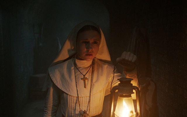 Film - Călugărița: Misterul de la mănăstire