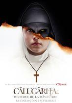 Călugărița: Misterul de la mănăstire