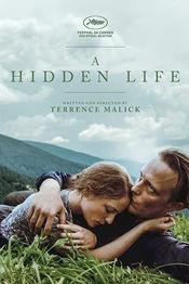 Poster A Hidden Life