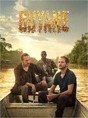 Poster Guyane