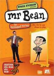 Poster Mr Bean: The Animated Series