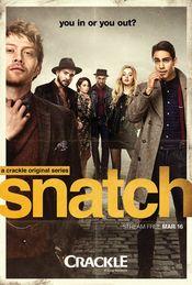Poster Snatch