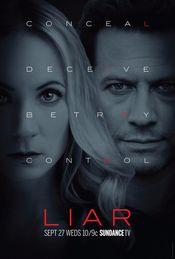 Poster Liar