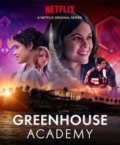 Poster Greenhouse Academy