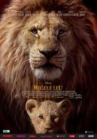 Poster REGELE LEU - 3D