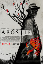 Poster Apostle