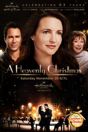 Poster A Heavenly Christmas