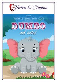 Poster DUMBO CEL ISTET