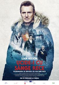 Poster UCIDE-I CU SANGE RECE