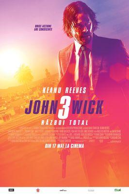 John Wick: Chapter 3 - Parabellum (John Wick 3: Război total)