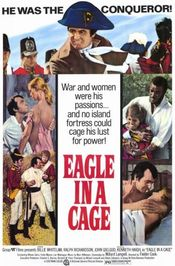 Poster Eagle in a Cage