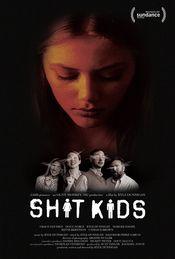 Poster Shit Kids
