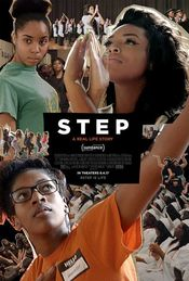 Poster Step