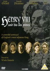 Poster Henry VIII and His Six Wives