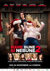 Poster A Bad Moms Christmas
