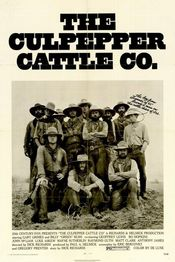 Poster The Culpepper Cattle Co.