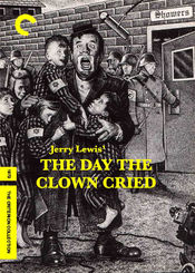 Poster The Day the Clown Cried
